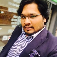 Syed Yaqzan